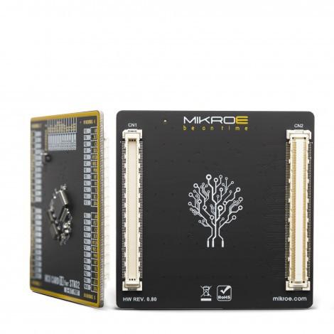 MCU CARD 18 FOR STM32 STM32L031C6