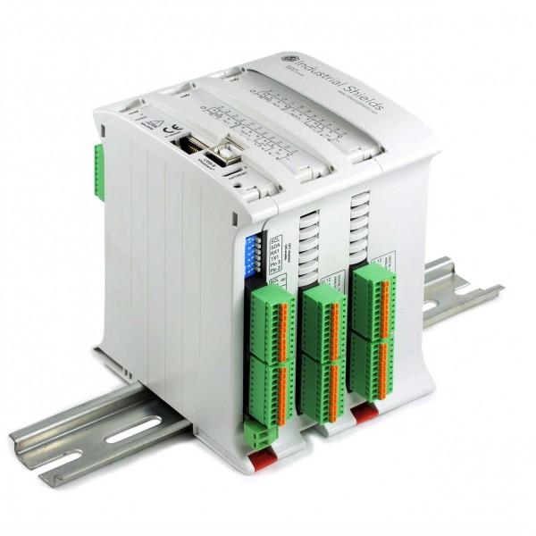 M-DUINO PLC Arduino Ethernet 42 I/Os Analog/Digital PLUS
