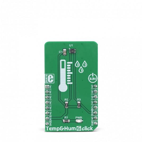 Temp&Hum 6 Click