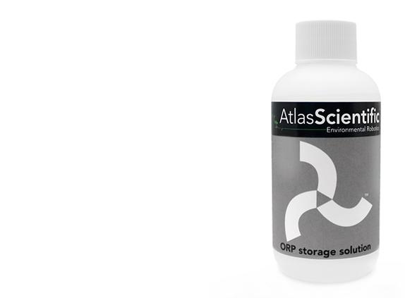 Atlas Scientific ORP Storage Solution