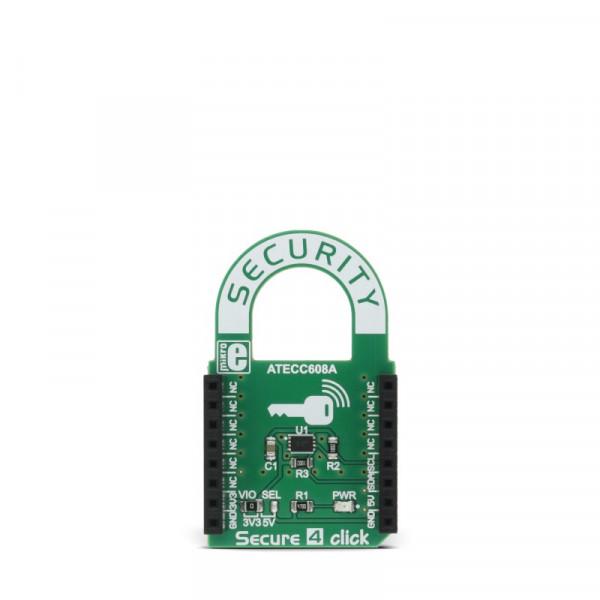 Secure 4 click