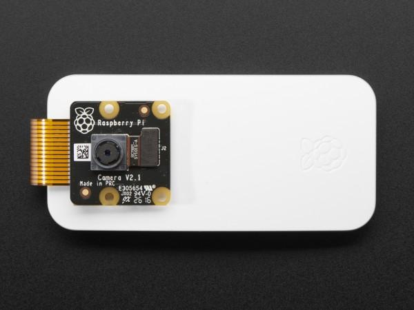 Raspberry Pi Zero v1.3 NoIR Camera Pack - Includes Pi Zero