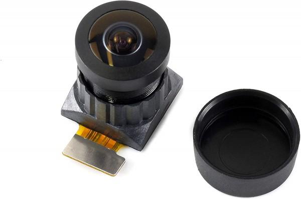 IMX219 Camera Module, 160 degree FoV