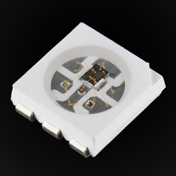 LED SMD RGB (WS2812)