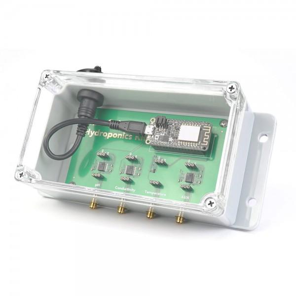 Atlas Scientific Bare-Bones Wi-Fi Hydroponics Kit