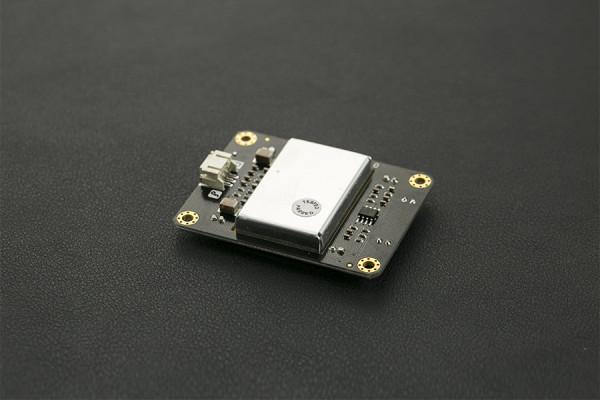 Digital Microwave Sensor (Motion Detection)
