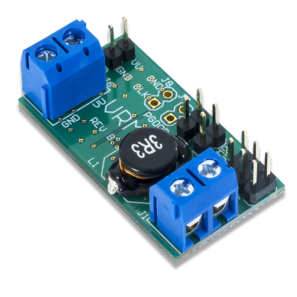 VRM: Voltage Regulator Module (Rev. B)