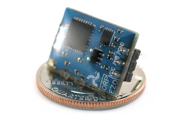 Atlas Scientific EZO ORP Circuit