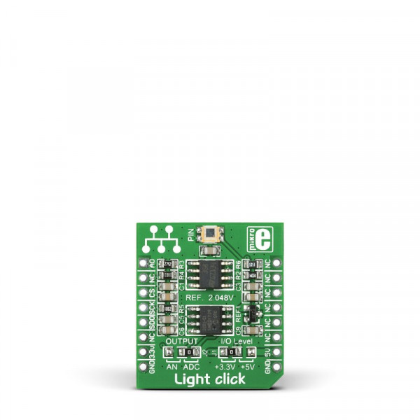 Light click