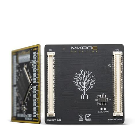 MCU CARD 15 FOR STM32 STM32F723ZE