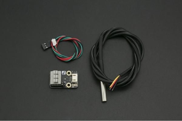 Waterproof DS18B20 kit