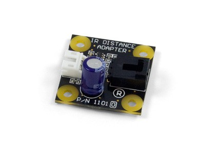Phidgets IR Distance Adapter