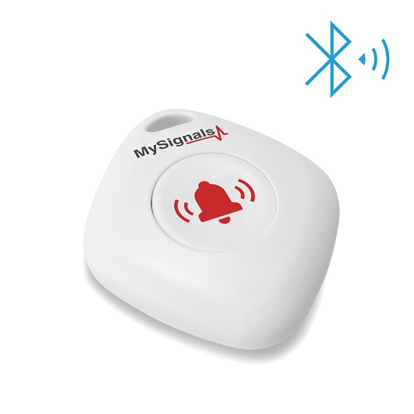 Alarm / Emergency Button BLE Sensor PRO for MySignals (eHealth Medical Development Platform)