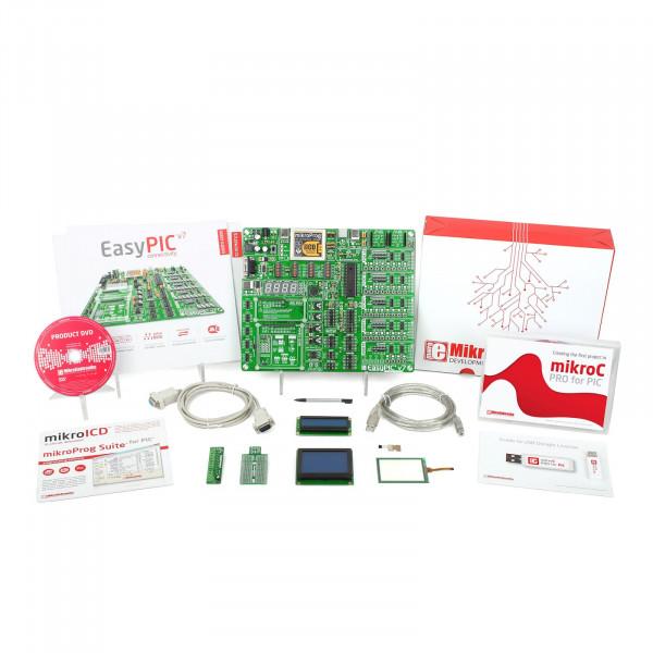 Easy Start Kit - PIC