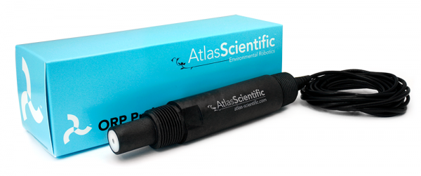 Atlas Scientific Industrial ORP Probe
