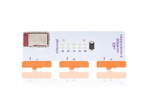 Wireless Transmitter (5 Channels)