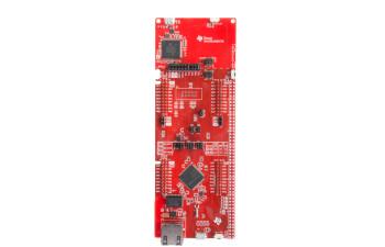 SimpleLink Ethernet MSP432E401Y MCU LaunchPad Development Kit