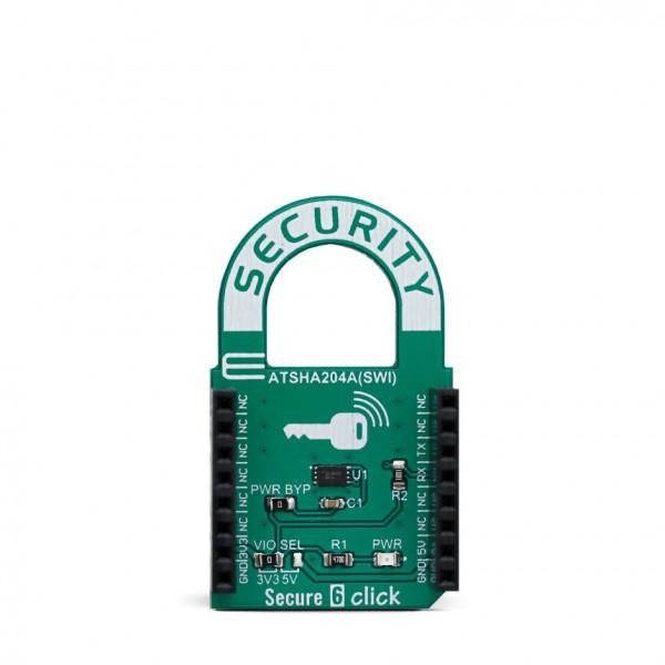Secure 6 Click