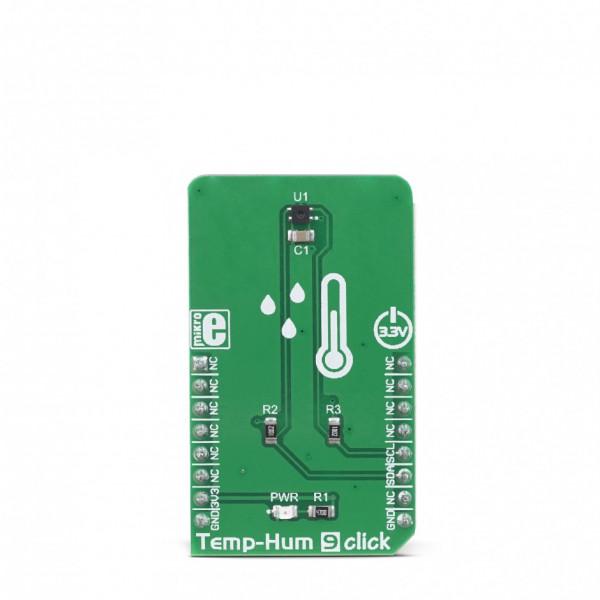 Temp&Hum 9 Click