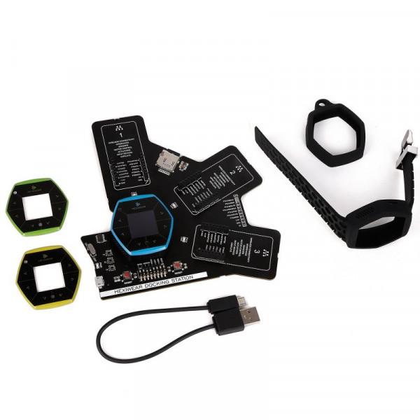 Hexiwear Power User Pack