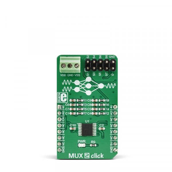 MUX 2 click