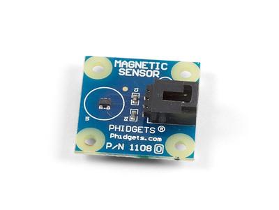 Phidgets Magnetic Sensor