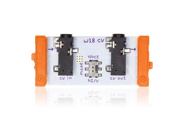 Control Voltage (CV)