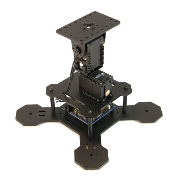 PhantomX Robot Turret Kit(AX-12A)