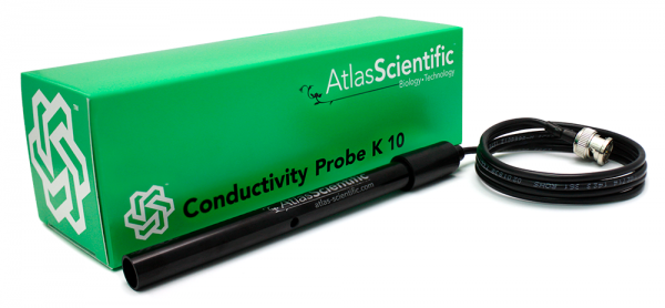 Atlas Scientific Conductivity Probe K 10