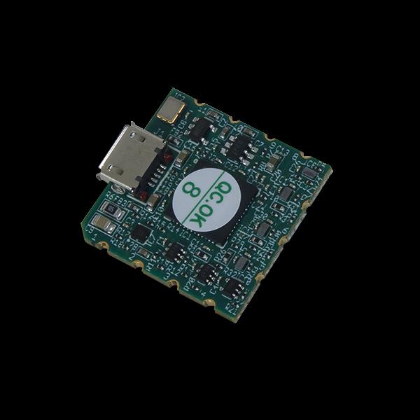 JTAG-SMT2: Surface-mount Programming Module