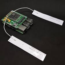 Raspberry Pi 4G/LTE Shield Kit