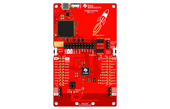 SimpleLink™ CC2650 wireless MCU LaunchPad™ Development Kit