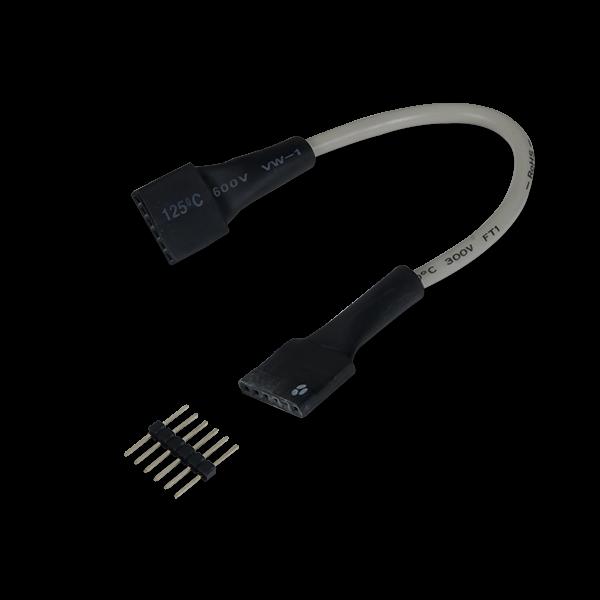 """18"""" Pmod Cable Kit: 6-pin"""