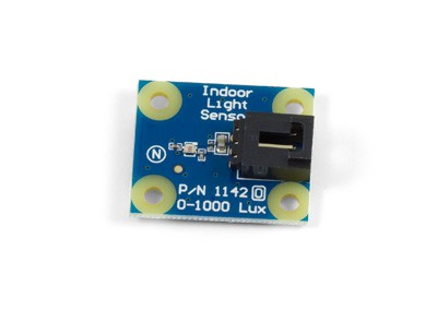 Phidgets Light Sensor 1000 lux