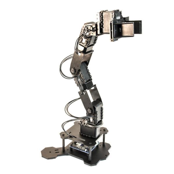 PhantomX Pincher Robot Arm Kit Mark II - Turtlebot Arm(NO Servos)