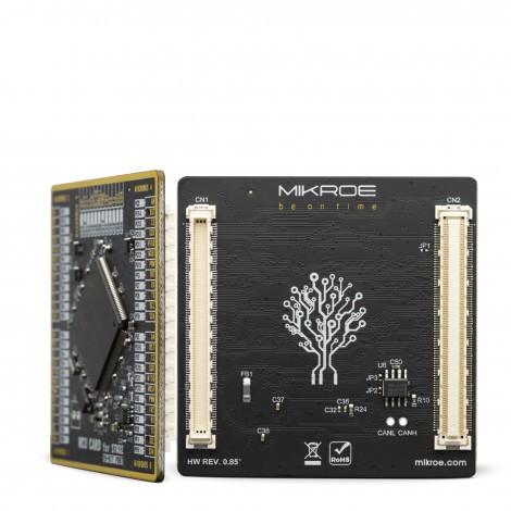 MCU CARD FOR STM32 STM32F217ZG