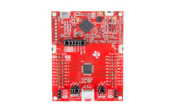MSP430FR2355 LaunchPad Development Kit