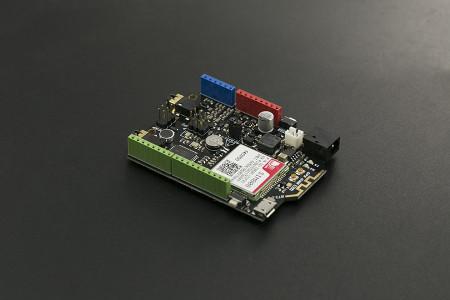 SIM808 GSM/GPRS/GPS Arduino IOT Board