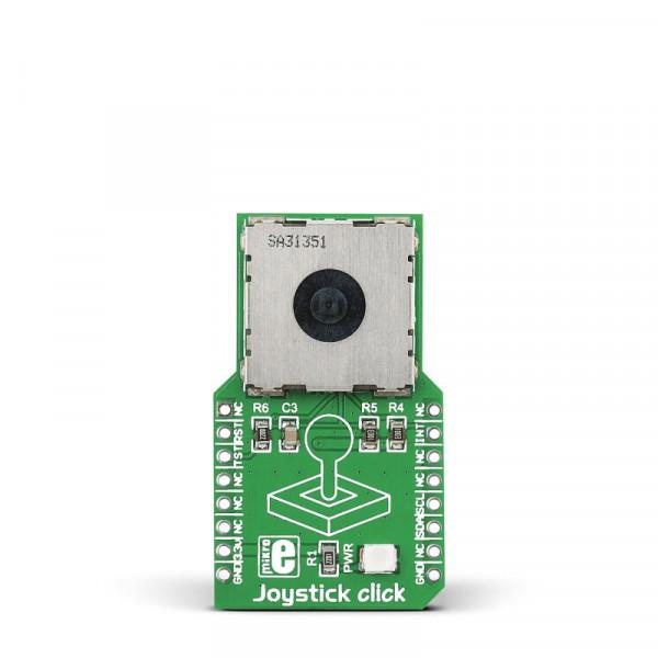 Joystick click