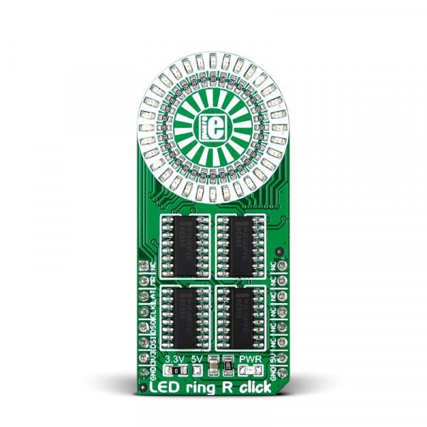 Led ring R click