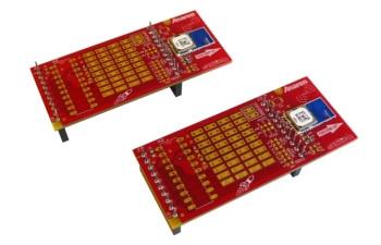 CC110L Air Module BoosterPack
