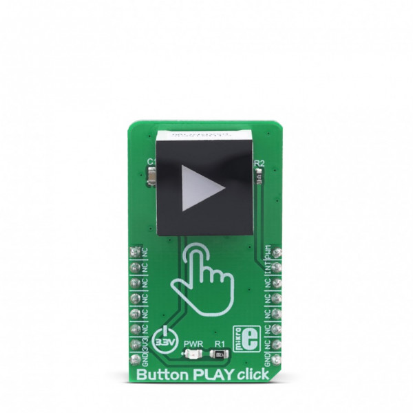 Button PLAY click