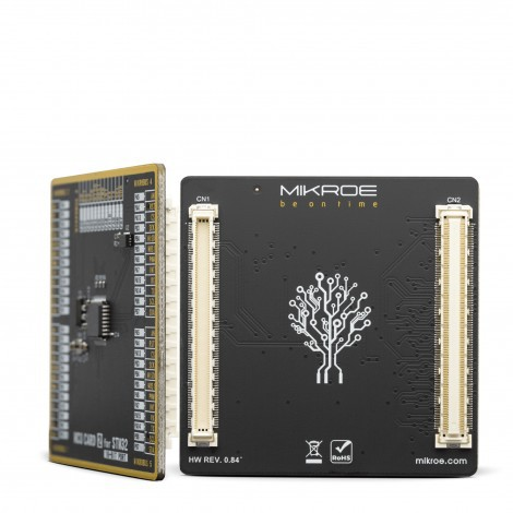 MCU CARD 2 FOR STM32 STM32F042K6