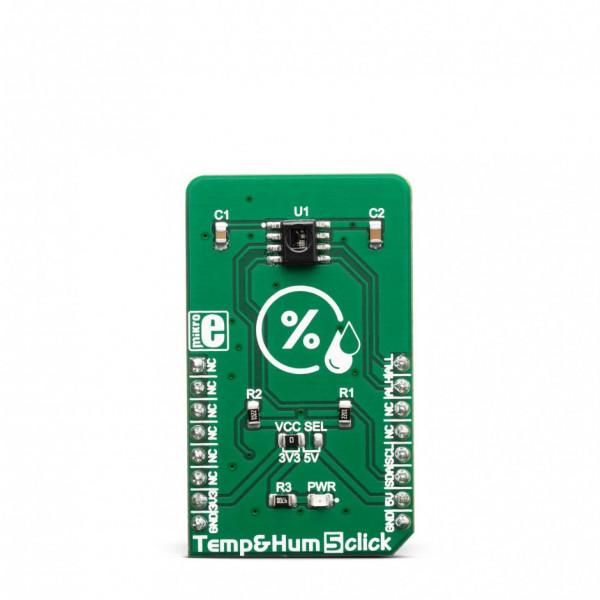 Temp&Hum 5 click