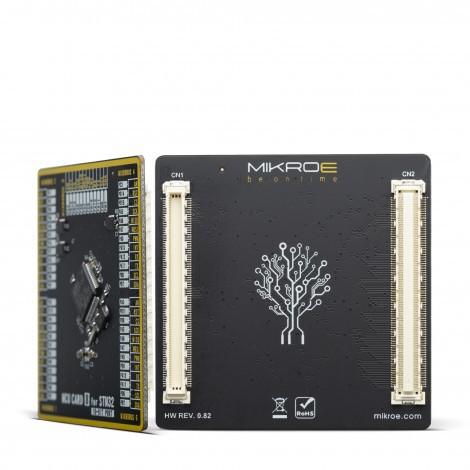 MCU CARD 8 FOR STM32 STM32F410RB