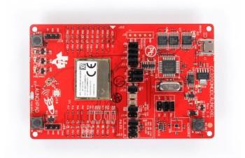 SimpleLink™ Wi-Fi® CC3200 Module LaunchPad