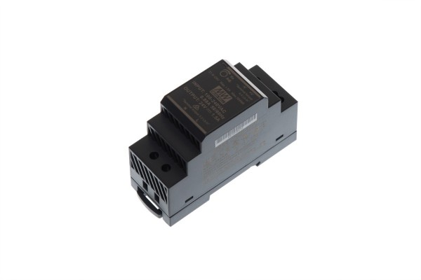 Power Supply for DIN rail - 24V, 1.5A