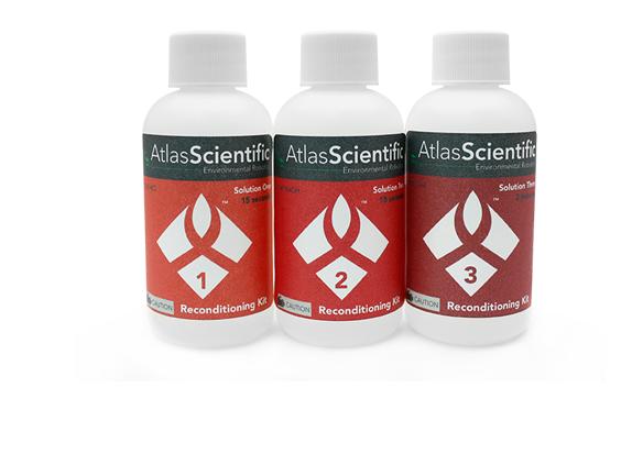 Atlas Scientific pH Reconditioning Kit