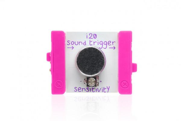 Sound Trigger