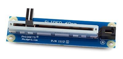 Phidgets Slider 60